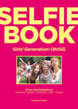 GIRLS GENERATION SNSD OH!GG SELFIE BOOK 240p Selfie Book K-POP SEALED