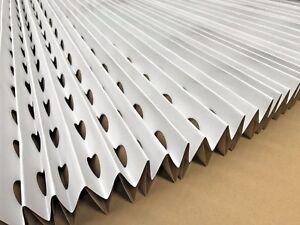 AF803 Starter Andreae concertina Spray Booth Filter 0.9 x 9.14m