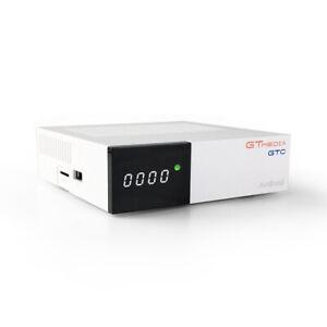 Decoder GTMedia GTC Android Smart TV Box DVB-S2/T2/C Combo Quad Core 4K WI-FI