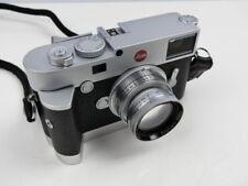 Adattatori ed estensori per fotografia e video per Leica M