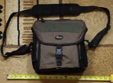 Free ship! Lowepro Nova 170 AW All Weather Camera Bag for Canon Nikon Sony Leica
