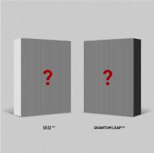 """K-POP X1 Mini Album """"비상 : QUANTUM LEAP'"""" [1 Photobook + 1 CD] FLY Ver"""