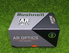 Bushnell Optics, The Trusted, TRS-26 Red Dot, 1X26, 3 MOA, Weaver - AR71XRD