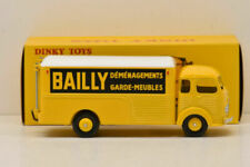 Camions miniatures Dinky