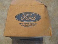 NOS 1989-1993 Ford Thunderbird/Mercury Cougar Windshield Wiper Motor