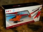 Sky Rover Outlaw Helicopter - Red Gyro Balanced Engine RC Drone BRAND NEW