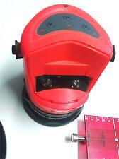 Laser Allineatore Autolivellante, 5 punti, 3 linee SWISS LEVEL - PROTECH