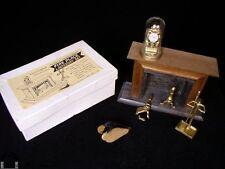 Shackman Miniature Dollhouse Fireplace Set 3876