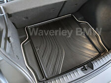 New Genuine BMW 1 Series Boot Mat F20 Fitted Luggage Liner Part 51472219975