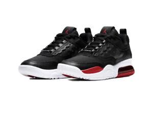 Brand New Jordan Max 200 (PS) Uk 2.5 Eur 35 US 3 Y (CU1060-006)
