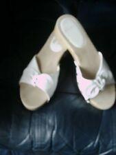 Clarks Standard (B) Casual Sandals & Beach Shoes for Women