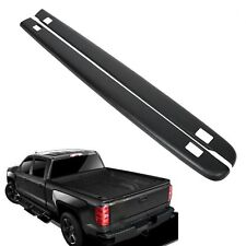 1999 2013 Chevrolet And Gmc Truck 2000 2013 Lmc Truck >> Truck Bed Rail Caps For Sale Ebay