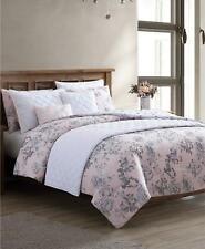 Hallmart Collectibles Farrington 8 Pc California King Comforter Set Multi $200