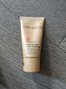 Clarisonic Nourishing Care Cleanser for Normal/Dry Skin 1 fl oz 30 ml Travel