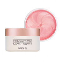 [HEIMISH] Bulgarian Rose Hydrogel Eye Patch 60ea (Renewal)
