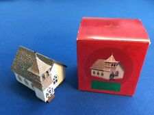 The Sarah, Plain and Tall Collection: The Country Church -1994 Hallmark ornament