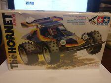 Tamiya Junior 1/32 Mini 4wd Vintage 1986 The Hornet * NEW SEALED * KIT No. 2902