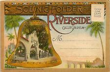 California Inter-War (1918-39) Collectable USA Postcards