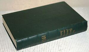 British Journal Photographic Almanac - Archive Photo Photography Hardback 1950