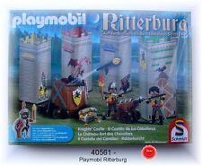 Playmobil Art. 40561 - Château-fort A.D Recherche # Neuf en Ovp #
