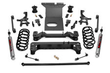 "6"" Suspension Lift Kit for Toyota FJ Cruiser 2007-2009 Rough Country"