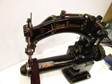 Union Special 11500G Head Only Denim Bottom Hemming Sewing Machine Chain Stitch