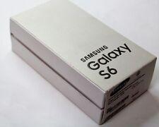 Samsung Galaxy S6 SM-G920A 32GB Black Sapphire(AT&T) GSM Smartphone SEALED BOX