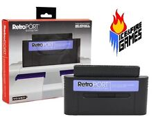 New RetroPORT Adapter - Play NES Games on SNES Super Nintendo Console