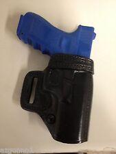 Galco AVENGER Holster For Glocks 19,23,32,36 Right Hand Black, Part # AV226B