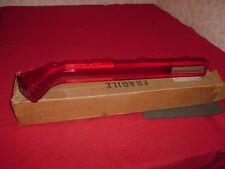 NOS 1971 Buick Electra 225 Left Tail Light Lens #5964001 NOS!!!!!!