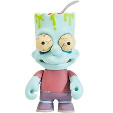 Kidrobot® The Simpsons™ Zombie Bart 6 Inch Vinyl Action Figure MINT UNOPENED