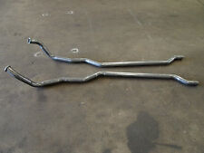 """FORD CLEVELAND 302 351 V8 CLEVO DUAL SYSTEM LONG ENGINE PIPES 2V NEW 2"""""""