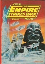 Marvel Star Wars Empire Strikes Back Hardcover HC Rare