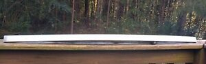 Range Rover Evoque Trunk Tailgate Backup Assis Camera with Hatch Chrome Molding
