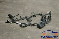 2012 ACURA TSX ENGINE MOTOR SPARK PLUG WIRING HARNESS CABLE WIRING WIRE SET 12