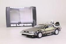 Vitesse 24010; DMC-12; DELOREAN Ritorno al Futuro II film; ottimo in scatola