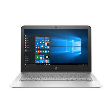 HP Envy 13-D052TU Laptop, Core i5-6th Gen, 4GB, 128GB SSD, Win 10 (Refurbished)