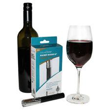 Pocket Rouge 02 Electronic Wine Breather Aerator