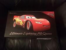 SPHERO DISNEY CARS 3 ULTIMATE LIGHTNING MCQUEEN APP ENABLED CAR NEW