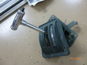 1974 - 1978 Mustang Very Nice Used Automatic Transmission Floor Shifter 3 Speed
