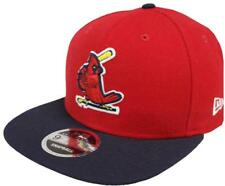 New Era St. Louis Cardinals Cooperstown Classics Red Snapback Cap 9 fifty Limited