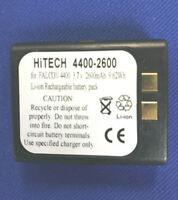 Hitech Datalogic/PSC/Percon#110023*Falcon 2150 4400<Japan Li2.4Ah9.62Wh battery>
