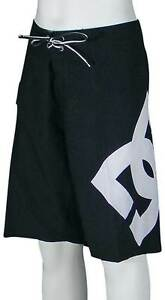 DC Boy's Lanai Essential Boardshorts - Black - New