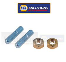 Exhaust Manifold Stud and Nut NAPA 6001814