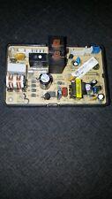LG dehumidifier power board. PCB:6870A90165B
