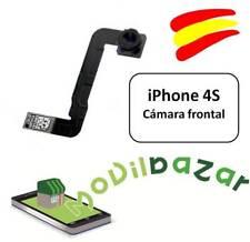 CAMARA FRONTAL FRONT IPHONE 4S NUEVA SIN HERRAMIENTAS. ENVIO DESDE ESPAÑA