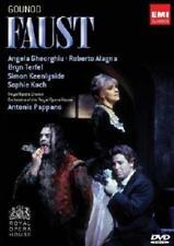 Angela Gheorghiu - Gounod: Faust (NEW DVD)