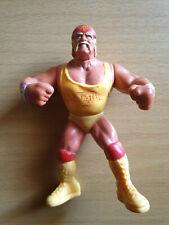 Hulk Hogan the Immortal Hasbro WWF Wrestling Figur USA