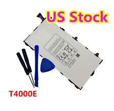 T4000E LT02 Battery For Samsung Galaxy Tab 3 SM-T217S SM-T211 T217A T217T Tools