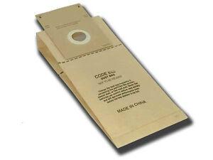 To fit Electrolux ES82 Vacuum Cleaner Paper Dust Bag 5 Pack